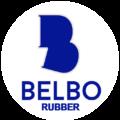 Belbo Rubber Logo