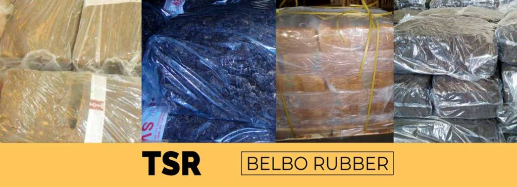 technical specified rubber - belbo rubber